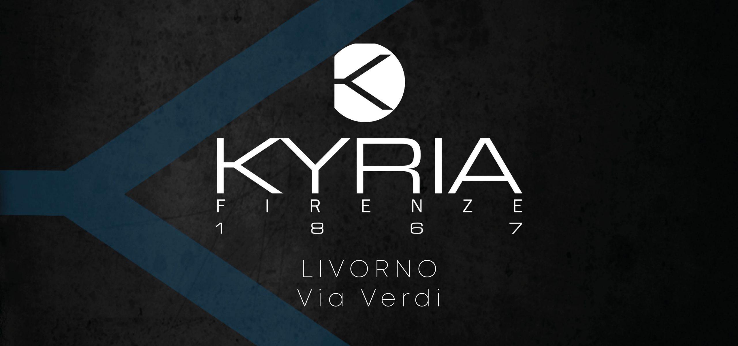 Livorno Via Verdi